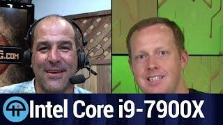 Intel Core i9-7900X 10-core Skylake-X Processor