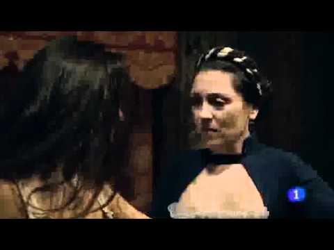 Elisa Mouliaá Aguila Roja 3º Temporada Parte 1.mp4