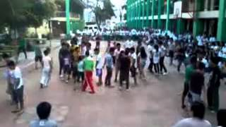 WARRIORS pep squad 2013 Rehersal.mp4.flv
