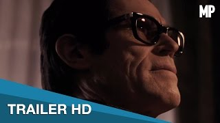 Pasolini - Trailer | Director Biopic | HD | Willem Dafoe