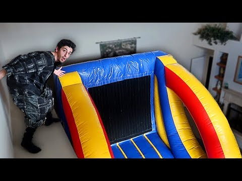 Xxx Mp4 The Dumbest Thing I Ve EVER Done INDOOR VELCRO WALL FaZe Rug 3gp Sex