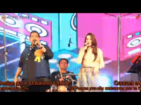 Xxx Mp4 Gorakhpur Mahotsav 2018 Shankar Mahadevan Live On January 11 3gp Sex