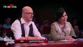 KURDISTAN'S KIDS VOICE  NUSRET ISMAIL