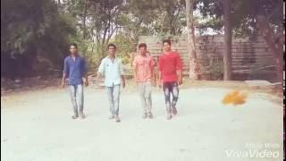 Rockstar youth piler dance by  jipak chipak jipak chipak song.....!