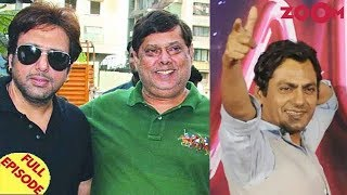 Will Govinda patch things up with David Dhawan?   Nawazuddin to do a cameo in