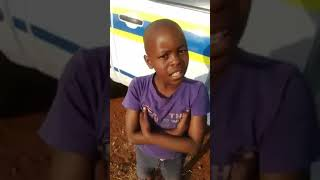 A 10 year old Sbahle Zwane from South africa - maths genius