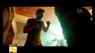 Sarrainodu Allu Arjun || Hindi Dubbed Movie