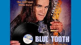 Michael Katon - Blue Tooth - 2012 - Forty Four - Lesini Dimitris Blues