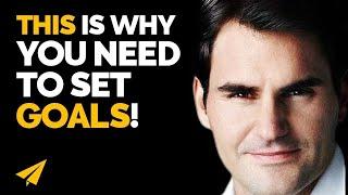 Roger Federer's Top 10 Rules For Success (@rogerfederer)