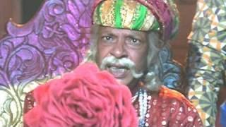 Kesto as Maharaja - Ghazab Comedy Scene