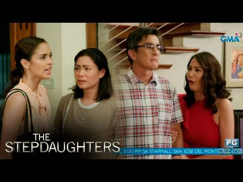 The Stepdaughters: Pagkaisahan si Isabelle
