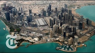 How The Qatar, Saudi Arabia Rivalry Help Inflame The Middle East   The New York Times