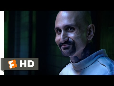 Autopsy (2008) - A Pile of Legs Scene (8/10) | Movieclips