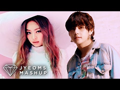 Download Lagu BLACKPINK & BTS - DDU-DU DDU-DU X FAKE LOVE (MASHUP) MP3
