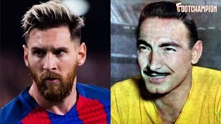 Famous Footballers Fathers and Sons ⚽ Footchampion