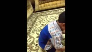 شوف تعذيب الطفل