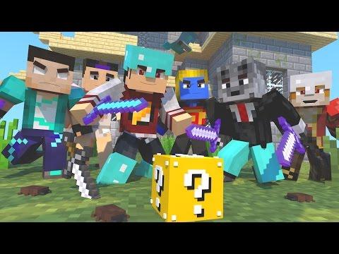 Xxx Mp4 Minecraft HARDCORE DA SORTE 1 QUE SOBREVIVA O MELHOR ‹ AM3NIC › 3gp Sex