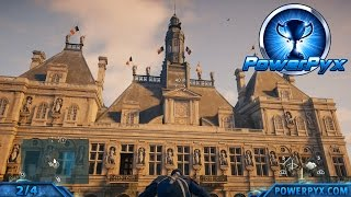 Assassin's Creed Unity - Nostradamus Enigma Solutions - Capricorn
