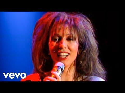Jennifer Rush The Power Of Love ZDF Tele Illustrierte 13.02.1985 VOD Official Video