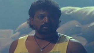 Rajendrudu Gajendrudu Movie || Elephant Fight at Villain's Place || Rajendra Prasad, Soundarya