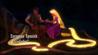 Tangled - Healing Incantation - Multilanguage! (1080p HD)