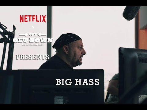 #MakeYourMark - Big Hass - The Get Down