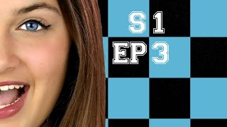Cheerleaders in the Chess Club - Ep3 / S1 - Young Actors Project