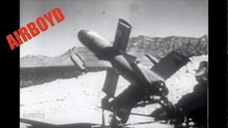 Dart Missile Is New Tank Destroyer