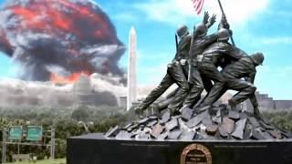 [1080P]衝突世界:紅色警戒2地獄進行曲 World in Conflict:Soviet Assault Hell March 2 MV 剪輯片