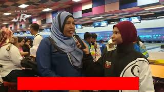 #AWANIJr: Peluang tetap ada di Kejohanan Boling MSSM 2018