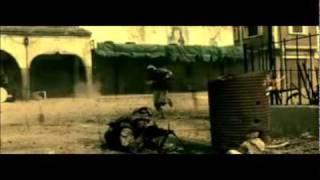 Black Hawk Down Part 5/11
