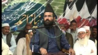 Togera sharif uras Taqreer (Prof.Dr Khadim Hussain Khursheed Part 1) Khawja Faiz Ahmad 9/11/2016