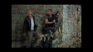 حصريا - مافيا المخدرات كولومبيا - New Action Movies-2018 فيلم الاكشن الخطير والحركه الرائع مترجم