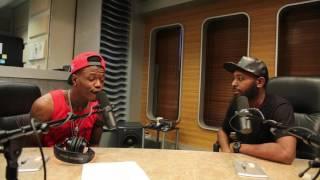 DC Young Fly and Karlous Miller Wanted To Fire Chico Bean and Clayton English