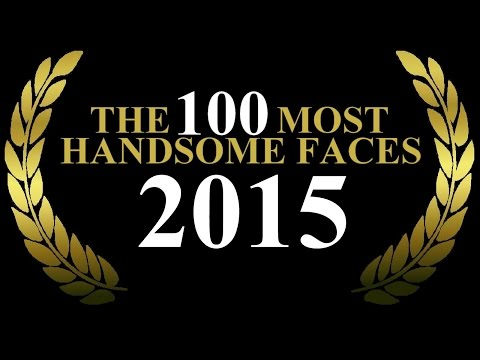 Download The 100 Most Handsome Faces of 2015 On Musiku.PW