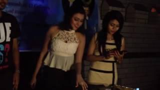 DJ SONICA LIVE (NO 1 FEMALE DJ OF BANGLADESH)