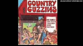 COUNTRY CUZZINS-FAMILY TIES (EXTREMELY RARE)