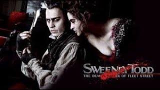 REVIEW: Sweeney Todd: The Demon Barber of Fleet Street (2007) | Amy McLean