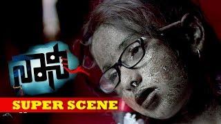 Jai Jagadish talks to his baby daughter | Kannada  Emotional Scenes  | Naani Kannada Movie