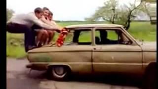 Como hacer el caballito con un coche.