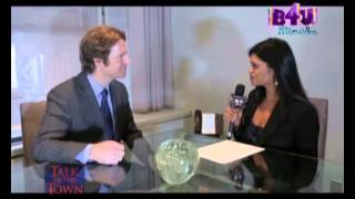 """Trevor Traina, Founder & CEO of """"If Only"""" interview with B4U Music"""