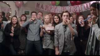Kleenex Cleansing TV Ad - Surprise Party