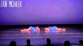Run Baby Run- Dance Moms (Full Song)