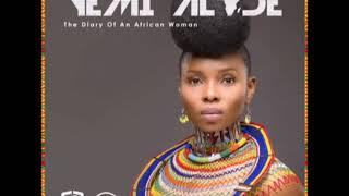 Yemi Alade Ft. Nyashinski - Nakupenda{Official Audio}