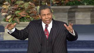 Word of the Kingdom | Believer's Walk of Faith - Dr. Bill Winston