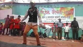 p n composite picnic dance by nirob
