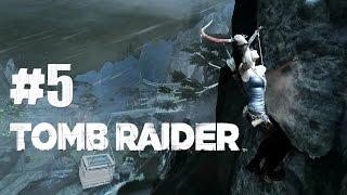 Tomb Raider #5 - Страшни вълци