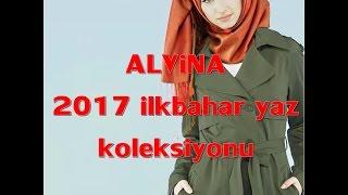 Yeni Sezon Alvina 2017 İlkbahar Yaz Koleksiyonu