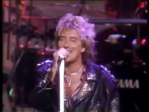 Xxx Mp4 Rod Stewart Forever Young MTV Music Video Awards 1988 3gp Sex