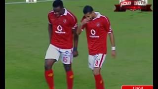 جميع أهداف ماليك إيفونا مع الأهلي في الدوري المصري موسم 2015-2016